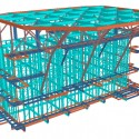 Structural Deck calculation