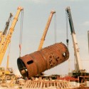 Progra history – Petrochemical reactor vessel
