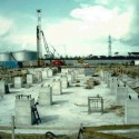 Progra history – Petrochemical plant pile foundation